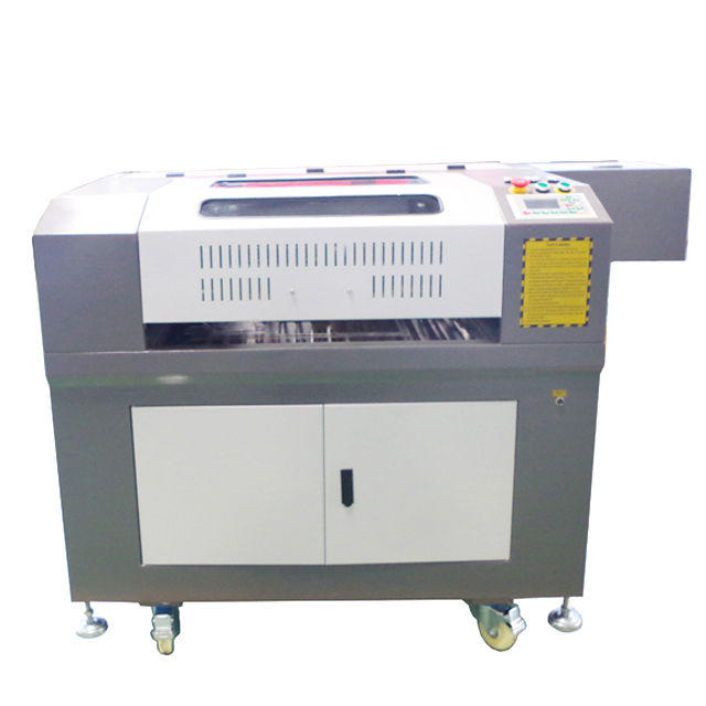 Niet-metalen 700X500 mm CO2-lasergravuremachine RF-7050-CO2- 50w / 60w / 80w / 100w